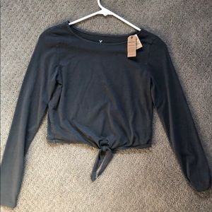 Crop top -American eagle BRAND NEW